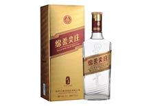42度五粮液绵柔尖庄酒(金标)500ml