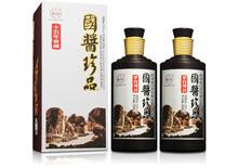 53度茅台河谷国酱酒(2瓶)500ml
