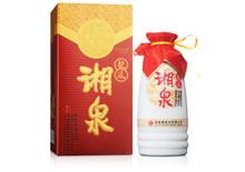 50度龙凤湘泉酒475ml
