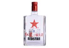 43度红星苏扁二锅头酒500ml