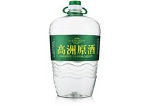 52度高洲金潭玉液优质五粮原酒5000ml