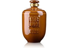 50度杜康私藏酒1.5L
