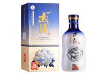 52度武陵芙蓉国色9酒500ml