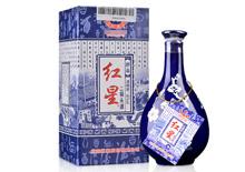 46度2011-2013年红星二锅头珍品酒100ml
