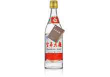 50度宝丰复古大曲酒500ml