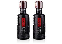 52度泸州老窖三人炫酒(2瓶)100ml
