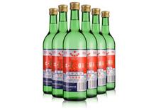 56度大美 美国出口红星二锅头酒750ml