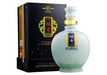 60度汾酒一坛香酒1.5L