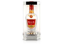 52度2012-2013年陈酿国五液酒500ml