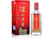 52度泸州老窖特曲酒500ml