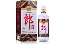 53度老郎酒1956酒500ml