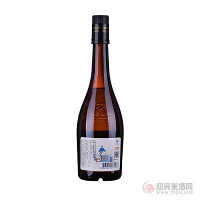 42度一担粮二锅头酒(12瓶)480ml图片