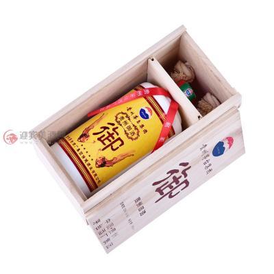 2012年52度茅台集团木盒装贵州御酒500ml图片