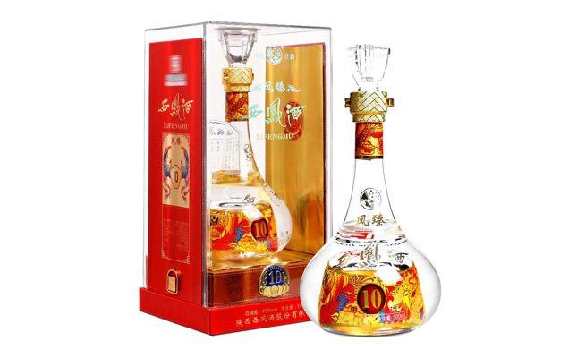 凤酒厂_45度西凤酒凤臻10500ml价格及图片,多少钱-迎宾美酒网