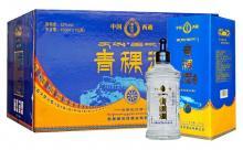52度藏佳纯青稞酒一箱