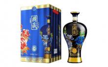 52度蓝色版泸州御酒国藏30年大坛1.5L