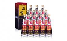 55度贵州湄窖一箱