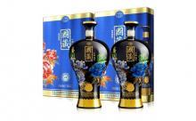 52度蓝色版泸州御酒国藏30年大坛装1.5lx2瓶