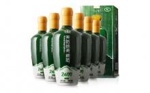 42度天佑德青稞酒2600高原白酒一箱