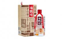53度海龙屯酒(典藏)500ml