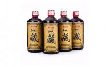 53度王祖烧坊窖藏原浆 黑藏500mlx4瓶