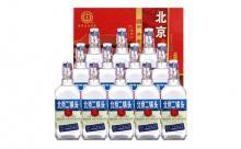 42度北京永丰牌二锅头皇宫贡酒一箱