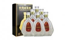 58度台湾阿里山高粱酒窖藏一箱