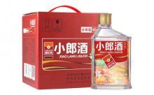 45度郎酒小郎酒精酿版一箱