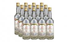 42度台湾阿里山高粱酒一箱