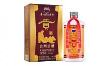 2008-2012年52度茅台贵州贡酒500ml