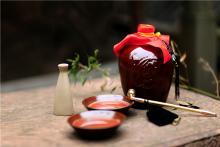 白酒的制作和发酵过程