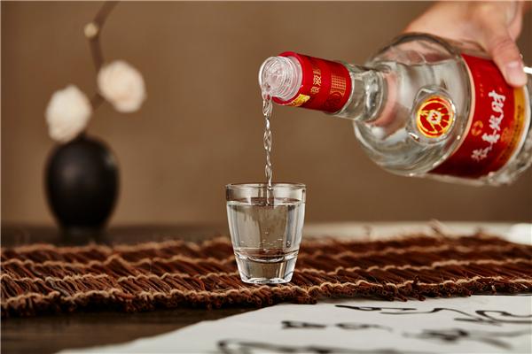 小曲固态法白酒执行标准