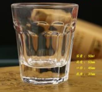 1两的白酒杯有多少毫升?一两白酒杯图片展示