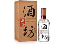 38度丰谷酒坊酒500ml