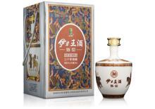 55度伊力王酒500ml