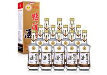 54度鸭溪窖酒(12瓶)500ml