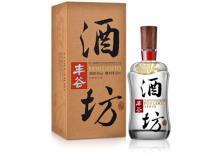 48度丰谷酒坊酒500ml