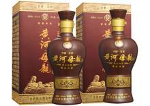 52度四星黄河母亲酒(2瓶)500ml