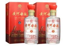 52度5年黄河母亲酒(2瓶)500ml