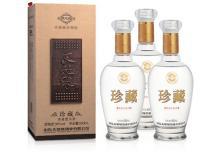 38度天地缘珍藏酒(3瓶)500ml