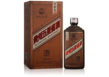 53度贵州五星酱酒(10)500ml