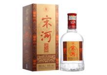 50度宋河老窖酒500ml