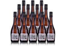 42度一担粮二锅头酒(12瓶)480ml