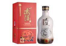 52度武陵芙蓉国色6酒500ml