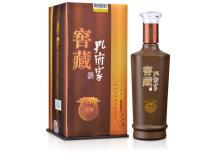 42度孔府家酒窖藏酒480ml