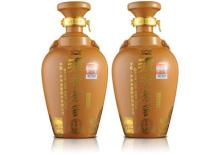 52度泸州老窖典藏酒(2瓶)600ml