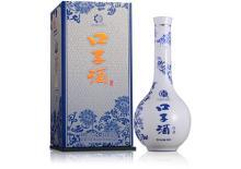 41度口子酒(青花)500ml