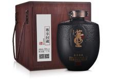 54度董酒尊享封藏大坛酒1.5L