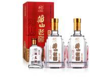 42.8度泸州船山老窖酒庄酒500ml