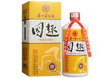 53度茅台镇国趣酒20原浆酒(风)500ml